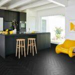 Parador KR Trendtime3 Oak black matt lacquer keittiö
