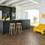 Parador KR Trendtime3 Oak nougat matt lacquer keittiö